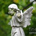 Broken Angel by J M Lister