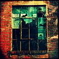 Broken Windows by Cassie Peters