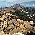 Brokeoff Mountain Scenery by Adam Jewell