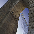 Brooklyn Bridge by Mark Harrington