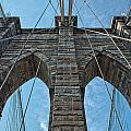 Brooklyn Bridge by Michael Yeager