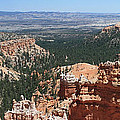 Bryce Canyon 5192 by Margie Wildblood