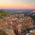 Bryce Canyon by Idaho Scenic Images Linda Lantzy