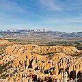 Bryce Point 07 by John Appleby
