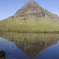 Buachaille Etive Beag by Howard Kennedy