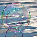 Bubble In A Bubble by Cathie Douglas