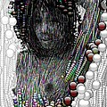 Bubble Woman by Bogdan Floridana Oana