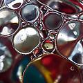 Bubbles IIi by David Pringle
