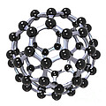 Buckminsterfullerene Or Buckyball C60 18 by Russell Kightley