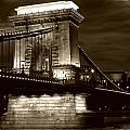 Budapest Nights by Mary Lane