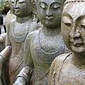 Buddha City2 by Brian Sereda