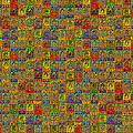 Buddhas Hard Mix by Steve Fields