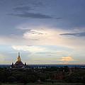 Buddha's Sky by RicardMN Photography