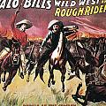 Buffalo Bills Show by Granger