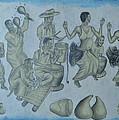 Buganda Musical by Ash Man