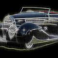 Bugatti by Kenneth Armand Johnson