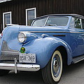 Buick by John Greaves