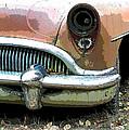 Buick by Steve McKinzie