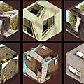 Building Blocks by Irma BACKELANT GALLERIES