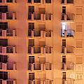 Building Facade by Carlos Caetano
