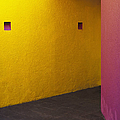 Building Interior by Sam Bloomberg-Rissman