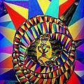 Bull's Eye by Marie Schwarzer