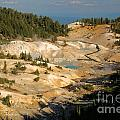 Bumpass Hell by Adam Jewell