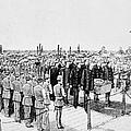 Burial Of Ulysses S. Grant by Granger