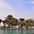 Burj Al Arab Dubai Uae by Anusha Hewage