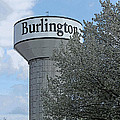 Burlington by Bob Whitt
