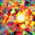 burn my Sun by Mathieu Lalonde