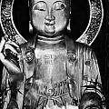 Burning Incense In A Buddhist Temple Sha Tin Hong Kong China by Joe Fox