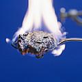 Burning Sugar by Andrew Lambert Photography