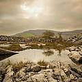 Burren Lake by Patrick Galvin