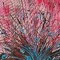Bursting Boquet by Robert Anderson