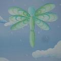 Busy Wings by Catt Kyriacou