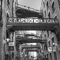 Butlers Wharf London by David French