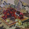 Butterflies by Masha Yakov