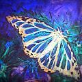 Butterfly Beauty 2 by Raymond Doward