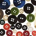 Buttons by BERNARD JAUBERT