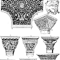 Byzantine Ornament by Granger