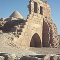 Byzantine Ruins by Photo Researchers, Inc.
