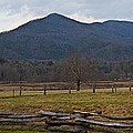 Cade's Cove - Smoky Mountain National Park by Christopher Gaston