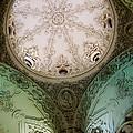 Cadiz Spain Church by Eva Kaufman