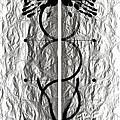 Caduceus by David Kleinsasser