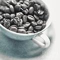 Caffeine by Priska Wettstein