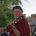 Cajun Music by Ronald Olivier