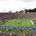 Cal  Memorial Stadium by Icon Sports Media