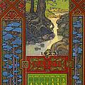 Calendar, 1923 by Granger
