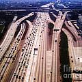 Cali Traffic by Anthony Wilkening